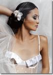 свадебные шляпки iambride