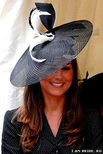Эксклюзивные шляпки от Елены