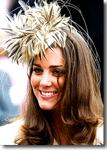 шляпки Кейт Мидлтон