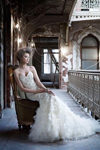 Интернет-магазин свадебных платьев и